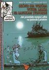 Jak powstała wyspa Lalka na jeziorze Łańskim - Marcin Wakar,