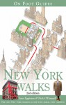 New York Walks, 2nd - Jane Egginton, Nick O'Donnell