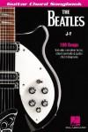 The Beatles Guitar Chord Songbook: J-Y (Guitar Chord Songbooks) - The Beatles