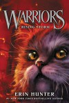 Warriors #4: Rising Storm (Warriors: The Prophecies Begin) - Erin Hunter, Dave Stevenson
