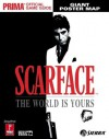 Scarface: The World is Yours (Prima Official Game Guide) - David Hodgson, Eric Mylonas