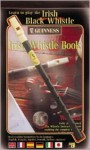 Guinness Irish Black Whistle [With Paperback Book] - Walton Manufacturing Ltd