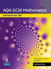 Aqa Gcse Maths: Linear Foundation Homework Book (Aqa Gcse Maths) - Trevor Senior, Tony Fisher, Sandra Burns