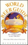 Gillies Guide to World Beers - Andrea Gillies