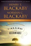 Called and Accountable: Discovering Your Place in God's Eternal Purpose - Henry T. Blackaby, Norman C. Blackaby