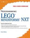 Programming Lego Mindstorms NXT - Owen Bishop
