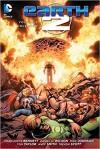 Earth 2 Vol. 6: Collision - Andy Smith, Daniel Wilson, Margueritte Bennett