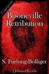 Booneville Retribution - Susan Furlong-Bolliger