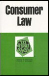 Consumer Law in a Nutshell - David G. Epstein, Steve H. Nickles