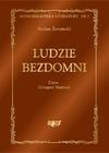 Ludzie bezdomni – audiobook - Stefan Żeromski