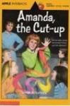 Amanda, the Cut-up - Vivian Schurfranz