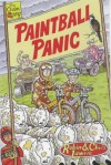 Paintball Panic - Robin Lawrie, Chris Lawrie