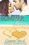 Summer Hearts: A Compilation of Six Clean Romances - Debby Lee, Lisa Watson, Sarah Daley, Carol Malone, Kathy Bosman, Robyn Echols