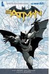 Batman Vol. 6: Graveyard Shift (The New 52) - Greg Capullo, Scott Snyder, James Tynion