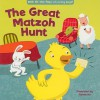 The Great Matzoh Hunt - Jannie Ho