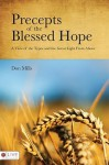 Precepts Of The Blessed Hope - Don Mills