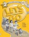 Let's Go 2: Skills Book with Audio CD Pack - E. Cross, R. Nakata, K. Frazier, B. Hoskins