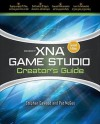 Microsoft XNA Game Studio Creator's Guide, Second Edition - Stephen Cawood, Pat McGee
