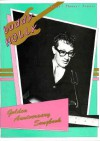 Buddy Holly - Golden Anniversary Songbook - Hal Leonard Publishing Company