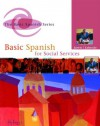 Basic Spanish for Social Services - Ana C. Jarvis