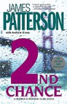 2nd Chance (Women's Murder Club #2) - James Patterson, Andrew Gross