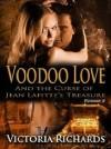 Voodoo Love (Episode 4) - Victoria Richards