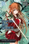 Sword Art Online Progressive, Vol. 4 (manga) (Sword Art Online Progressive Manga) - Reki Kawahara