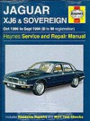 Jaguar Xj6 1986 94 Service And Repair Manual (Haynes Service & Repair Manuals) - Jeff Kibler