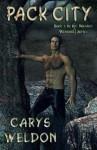 Pack City - Carys Weldon