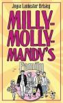 Milly-Molly-Mandy's Family - Joyce Lankester Brisley