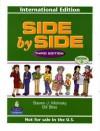 Side By Side International Version 3, Third Edition - Steven J. Molinsky, Bill Bliss