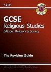 Religion & Society: Religious Studies: GCSE: Edexcel: The Revision Guide - Richard Parsons