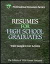 Resumes For High School Graduates - Passport Books