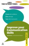 Improve Your Communication Skills (Creating Success) - Alan Barker