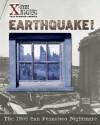 Earthquake! - Lynn Brunelle
