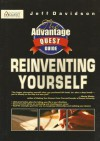 The Advantage Quest Guide to Reinventing Yourself - Jeff Davidson