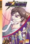 Rising Stars of Manga - UK & Ireland Edition Volume 1 - Rob Valois