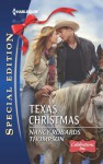 Texas Christmas - Nancy Robards Thompson