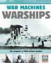 Warships - Simon Adams