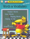 Words & Vocabulary - Imogene Forte