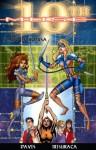 10th Muse: Blade of Medusa - Darren G. Davis, Thomas J. Misuraca