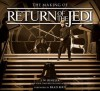 The Making of Star Wars: Return of the Jedi (Enhanced Edition) - J. W. Rinzler, Brad Bird
