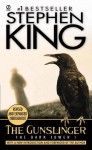 The Gunslinger: (The Dark Tower #1)(Revised Edition) - Stephen King