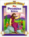 My Promise Bible - Honor Books
