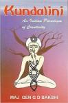 Kundalini: An Indian Paradigm of Creativity - G.D. Bakshi