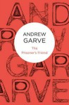 Prisoner's Friend - Andrew Garve
