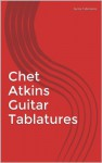 Chet Atkins Guitar Tablatures - Jason Lee