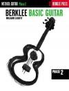 Berklee Basic Guitar - Phase 2: Guitar Technique - William Leavitt