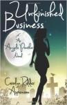 Unfinished Business - Carolyn Ridder Aspenson