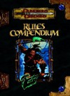 Rules Compendium (Dungeons & Dragons v.3.5) - Chris Sims
